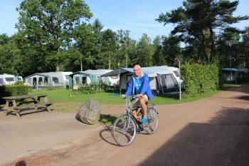 Chemisch Toilet Vloeistof : Campers camping de zandhegge